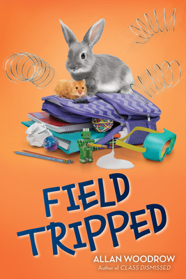 Field Tripped Cover Image