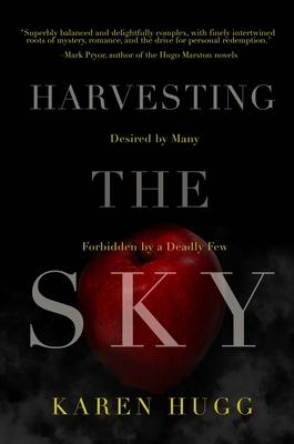 Harvesting the Sky (Botanique Noire  #2) Cover Image