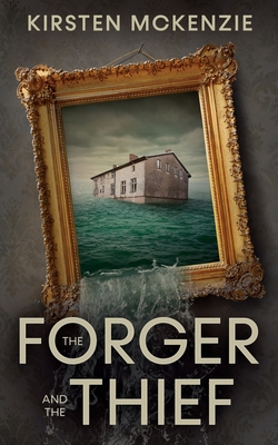 The Forger and the Thief Cover Image