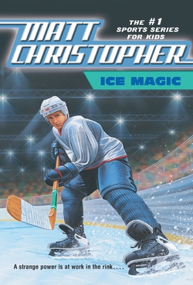 Ice Magic Cover Image