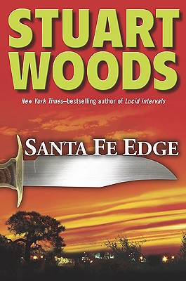 Santa Fe Edge Cover