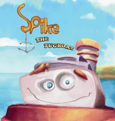Spike the Tugboat Cover Image