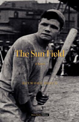 Cover for The Sun Field