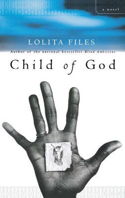 Child of God: A Novel Cover Image