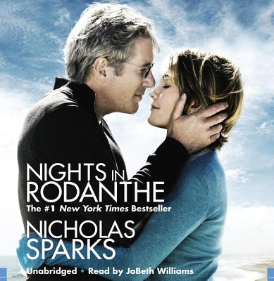Nights in Rodanthe Cover