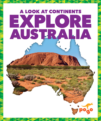 Explore Australia Cover Image