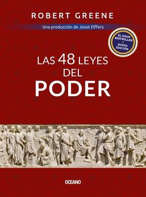 Las 48 leyes del poder Cover Image