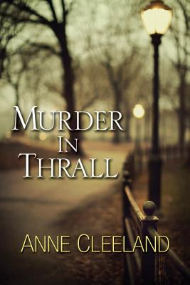 Murder in Thrall Cover Image