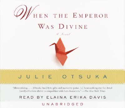 When the Emperor Was Divine Cover Image