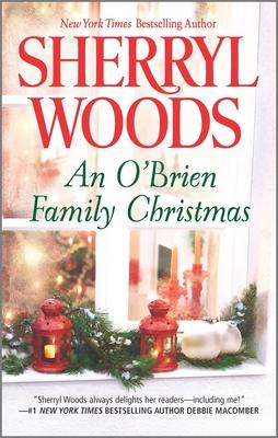 An O'Brien Family Christmas Cover