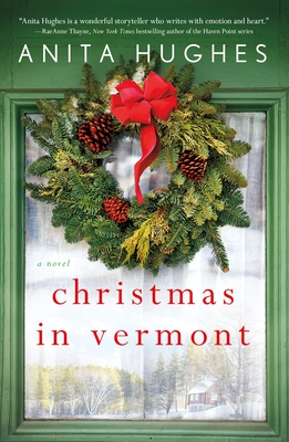 Christmas in Vermont: A Novel Cover Image