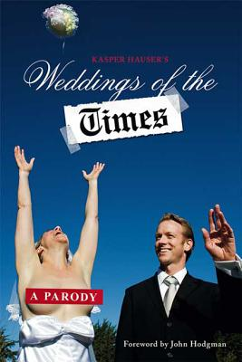 Weddings of the Times Cover