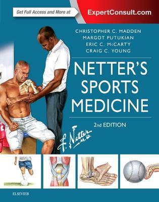 Netter's Sports Medicine Cover Image