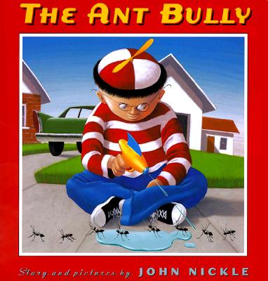 Ant Bully Cover