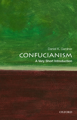 Confucianism: A Very Short Introduction (Very Short Introductions) Cover Image