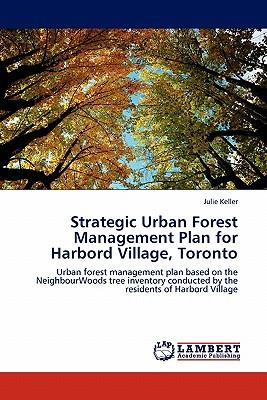Strategic Urban Forest Management Plan for Harbord Village, Toronto Cover Image
