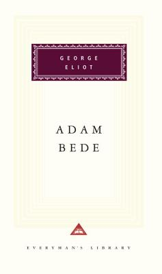 Adam Bede Cover