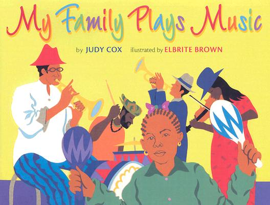 My Family Plays Music Cover