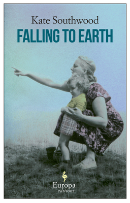 Falling to Earth Cover Image
