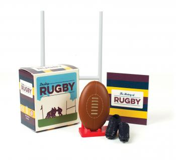 Desktop Rugby (RP Minis) Cover Image