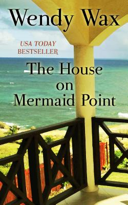 Cover for The House on Mermaid Point