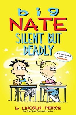 Big Nate_ SIlent But Deadly