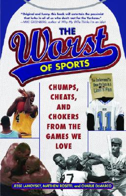 The Worst of Sports Cover