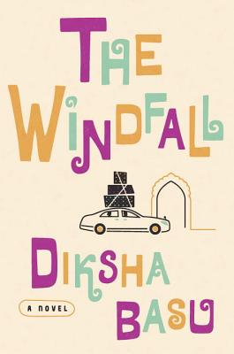 The Windfall Cover Image