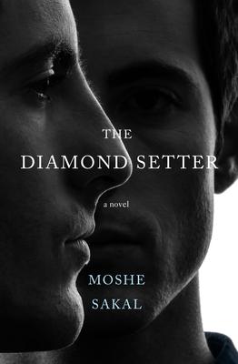 The Diamond Setter: A Novel Cover Image