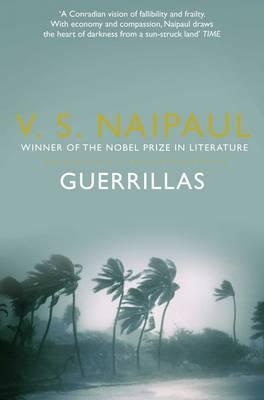 Guerrillas Cover Image