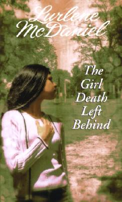 The Girl Death Left Behind Cover