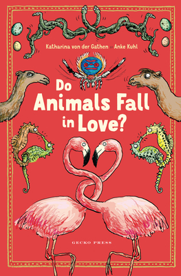 Do Animals Fall in Love? Cover Image