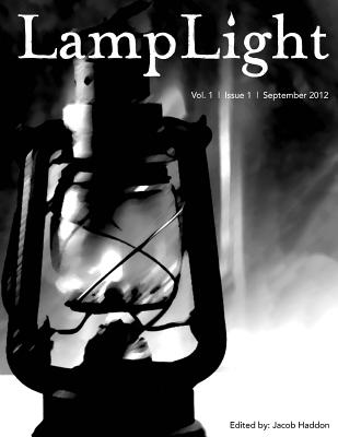 Lamplight - Volume 1 Issue 1 Cover Image