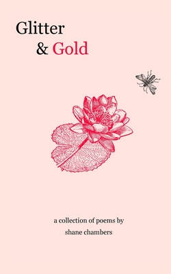 Glitter and Gold Cover Image