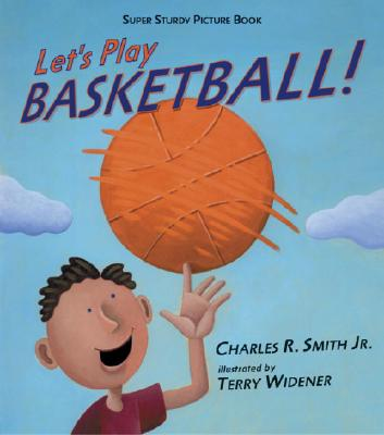 Let's Play Basketball! Cover