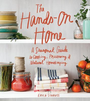 The Hands-On Home Cover