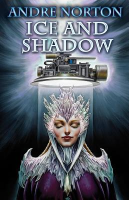 Ice and Shadow Cover
