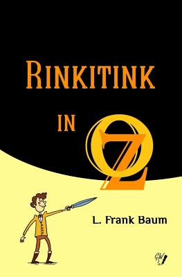 Rinkitink in Oz (Oz Books #10) Cover Image