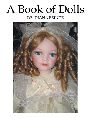 A Book of Dolls Cover Image