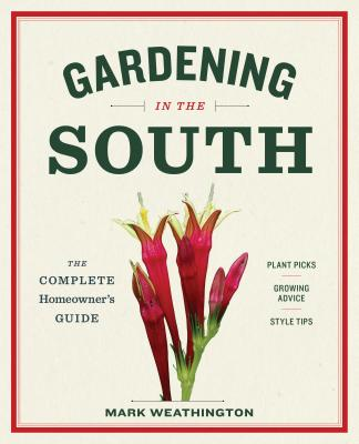 Cover for Gardening in the South