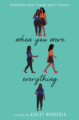 When You Were Everything Cover Image