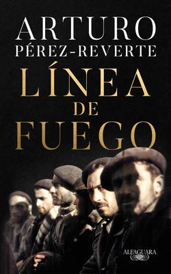 Línea de fuego / Line of Fire Cover Image