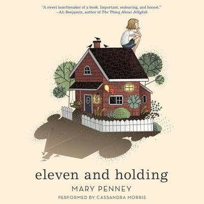 Eleven and Holding Cover Image