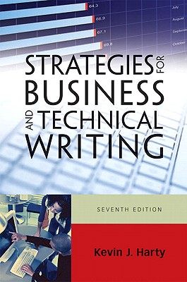 Strategies for Business and Technical Writing Cover Image