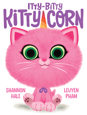 Itty-Bitty Kitty-Corn