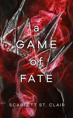 A Game of Fate Cover Image