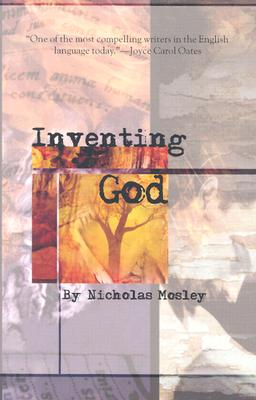 Inventing God Cover