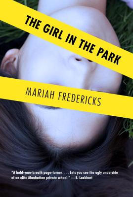 The Girl in the Park Cover
