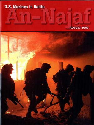 U.S. Marines in Battle An-Najaf, August 2004 Cover Image