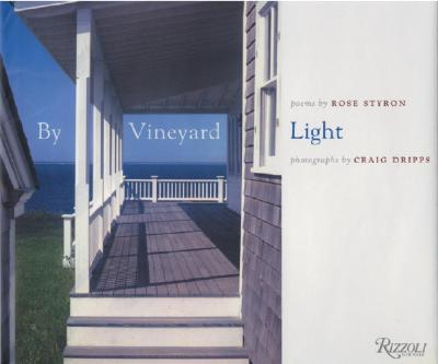 By Vineyard Light Cover Image